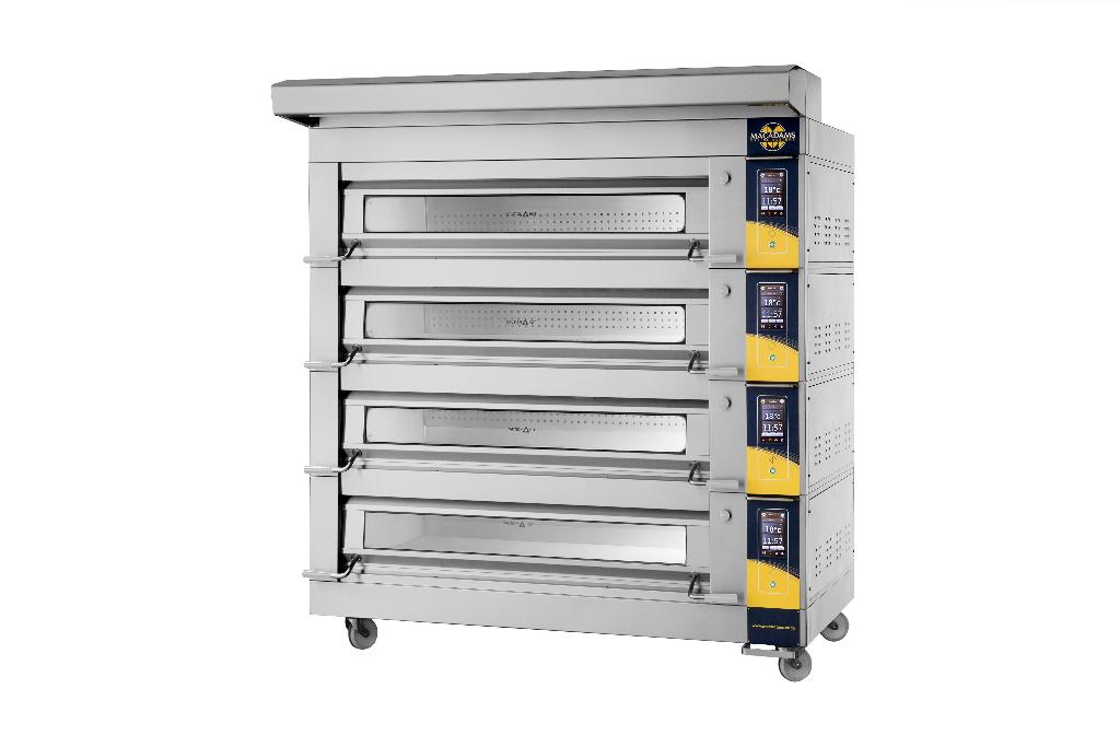 תנור תאים ללחם Artisan Deck Oven